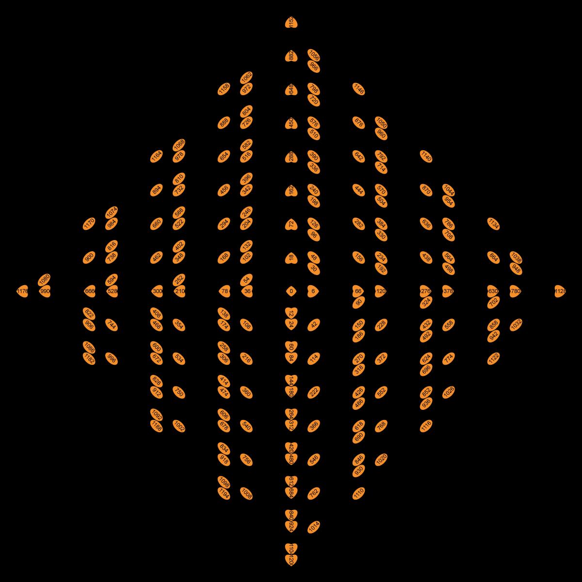 tetragonal-spiral-layer1