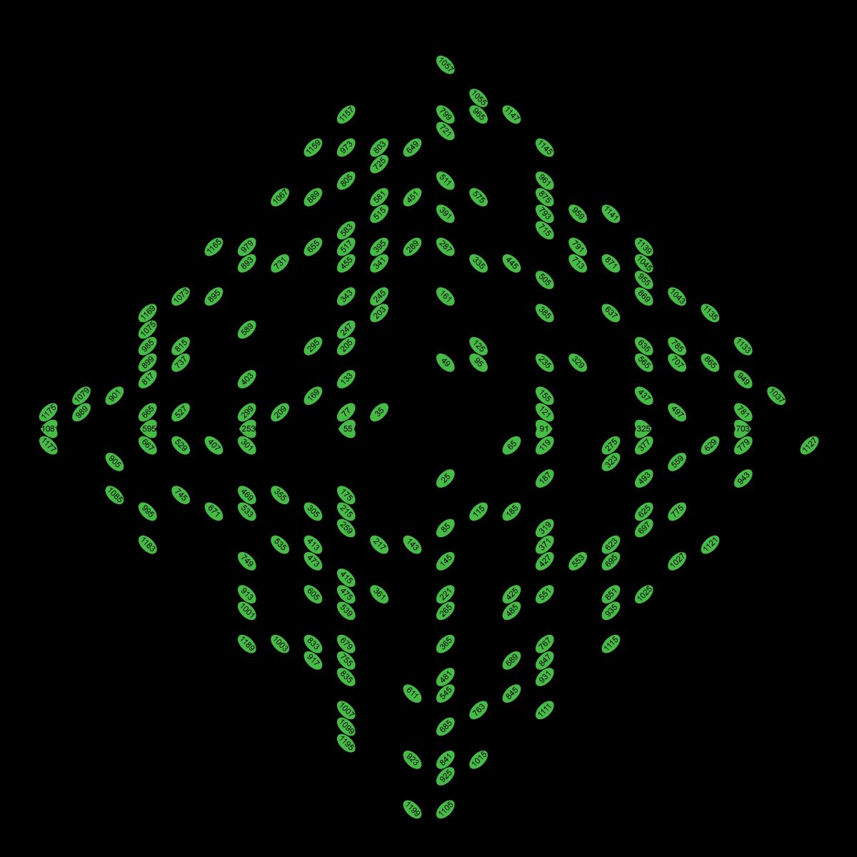 tetragonal-spiral-layer3