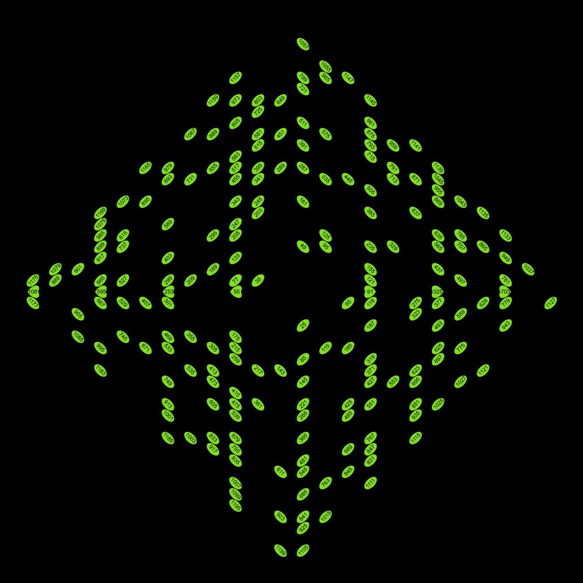 tetragonal-spiral-layer4