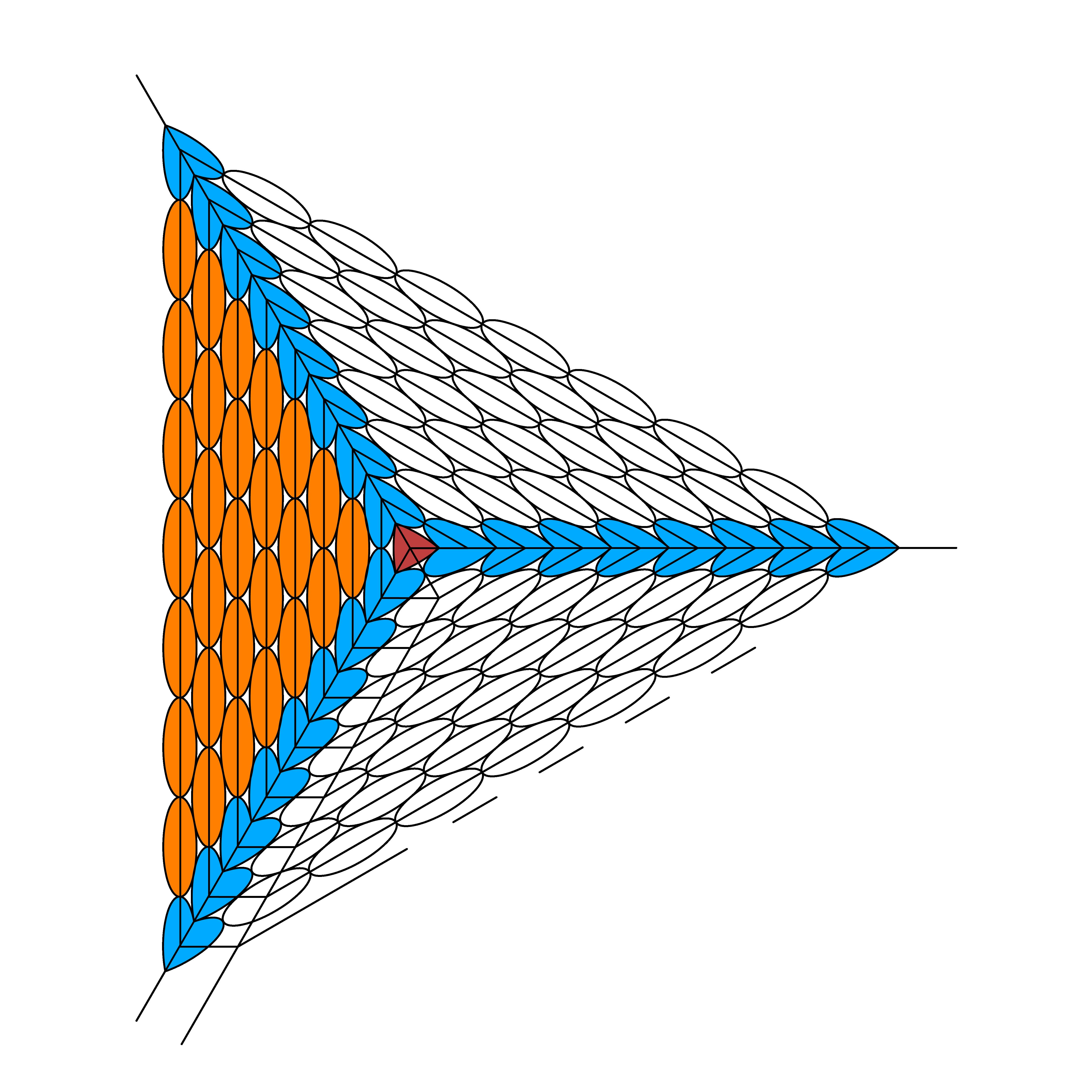 trigonal-spiral